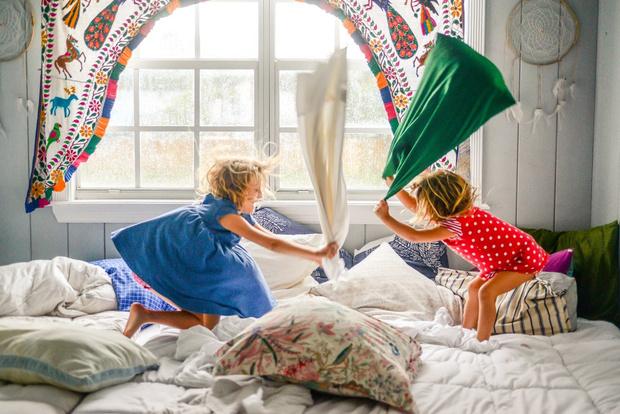 дети ссорятся между собой что делать родителям