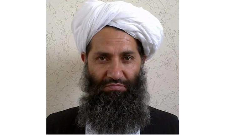 Фото №2 - Один казнил, другой причастен к самым громким нападениям. Кто вошел в новое правительство Афганистана