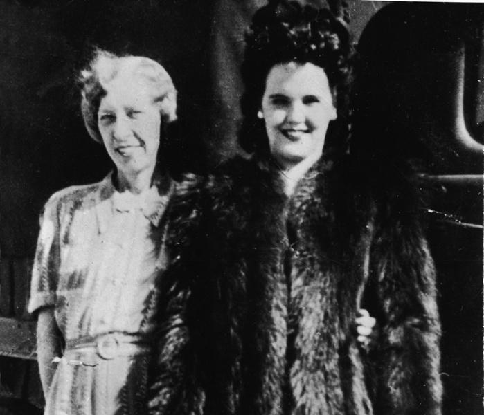 Фото №5 - Самое загадочное убийство в США: неправдоподобная история «Черного Георгина» Элизабет Шорт