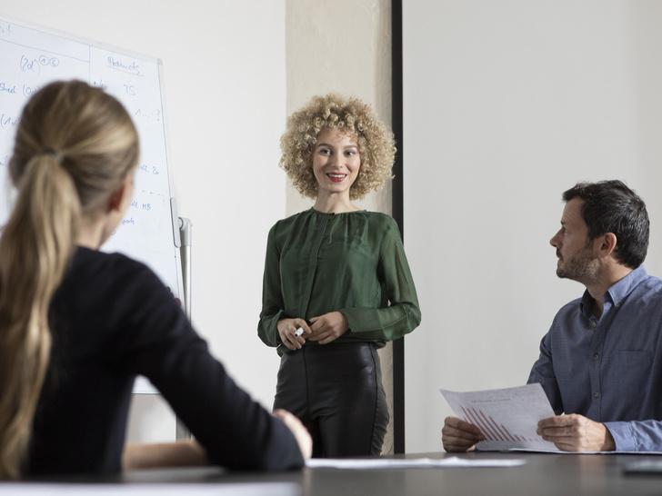 Фото №4 - Как стать лидером в любом коллективе: 3 беспроигрышных техники