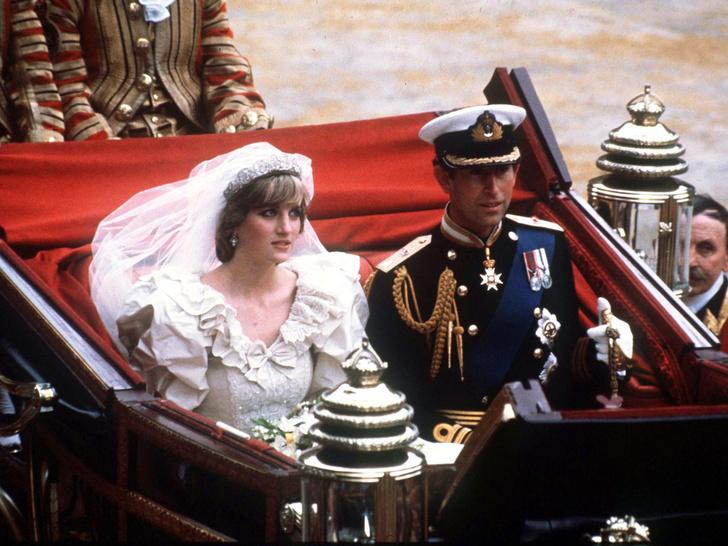 Фото №1 - Почему принцесса Диана была несчастна уже в день своей свадьбы