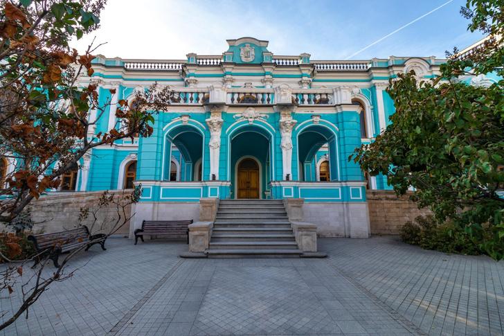 Фото №3 - В Москве откроется Министерство Магии 🔮