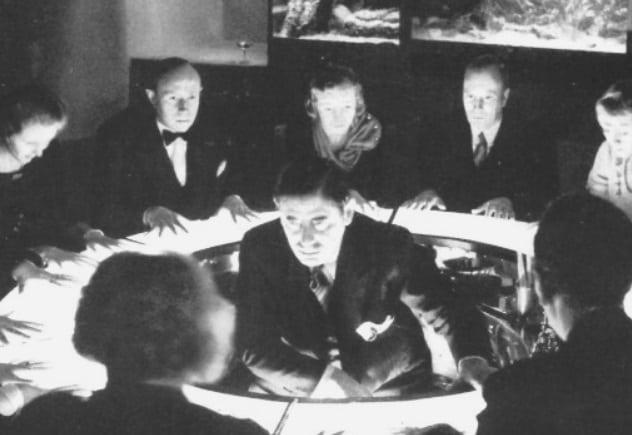 Фото №2 - 10 cлучаев, когда нацисты пытались использовать сверхъестественные силы