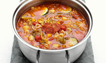 Суп «Аромат Востока»