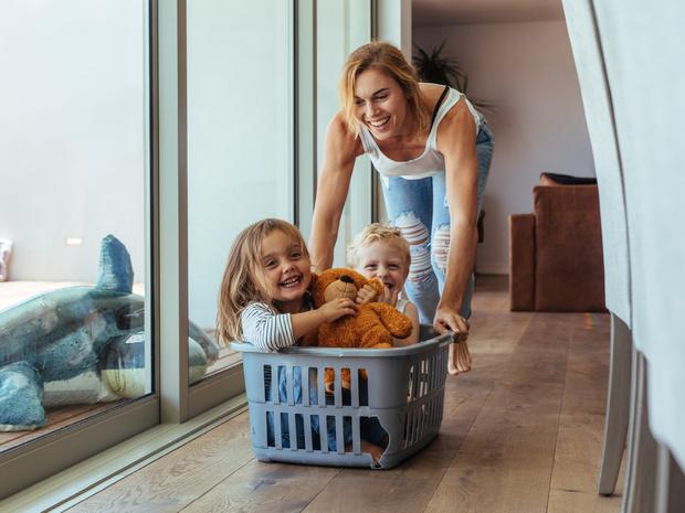 Фото №6 - Осознанное родительство: простые правила воспитания счастливых детей