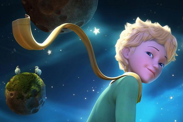 Фото №1 - В московском планетарии показывают «Маленького принца» в 4D