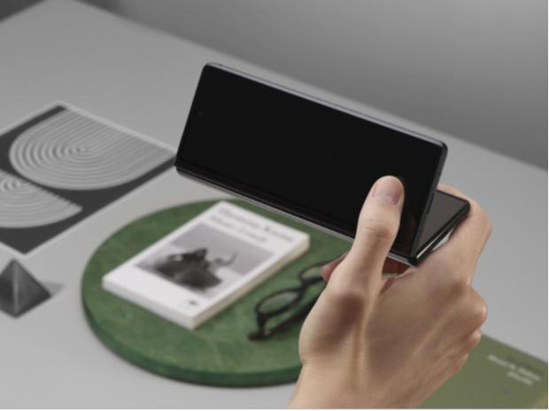 Фото №3 - Технологии будущего: что нужно знать о новом Galaxy Z Fold2