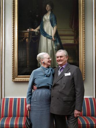 Фото №3 - 5 простых секретов счастливого брака от самых крепких королевских пар