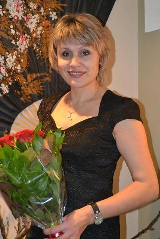 Фото №32 - Шикарные девушки «за 40». Фото жительниц Воронежа