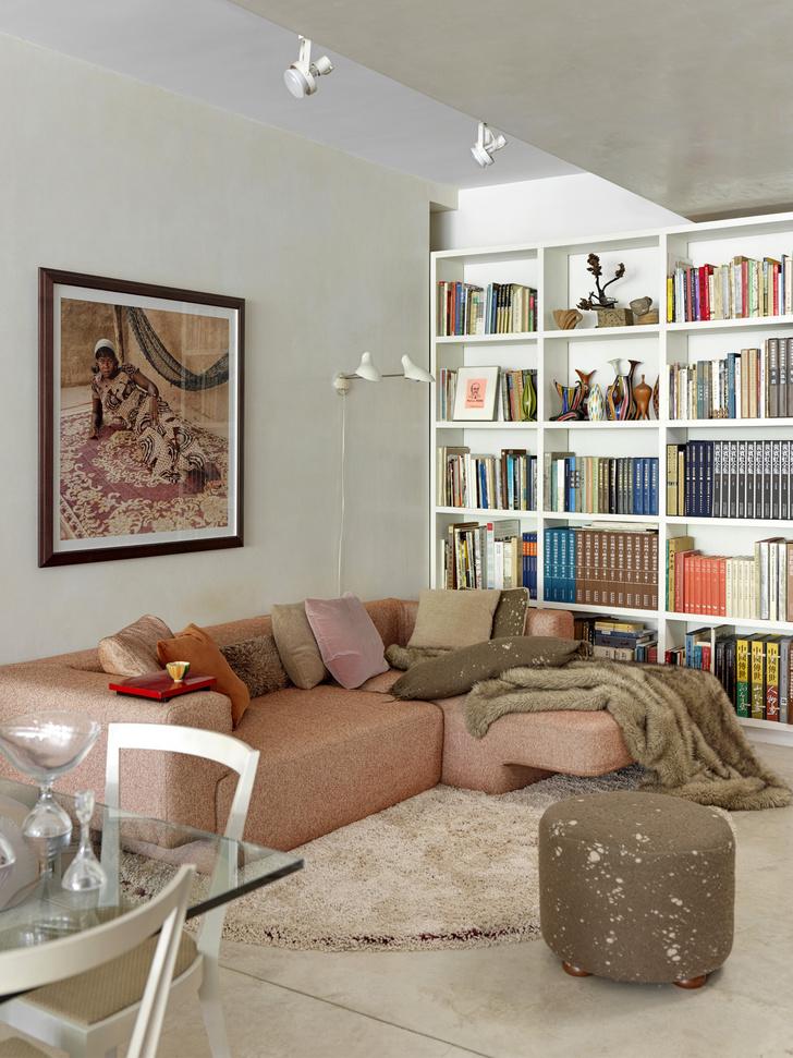 Фото №10 - Лофт создателей бренда Fort Street Studio в Нью-Йорке
