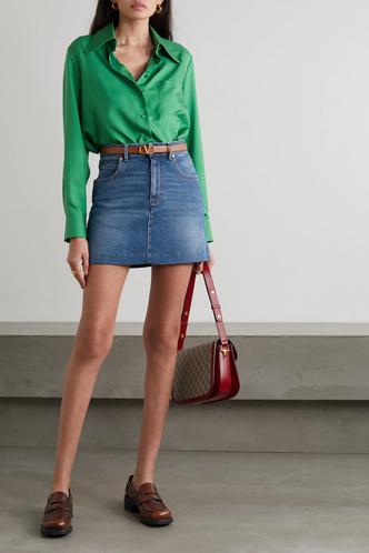 Фото №16 - И зимой и летом: какие юбки можно носить круглый год (и где их искать)