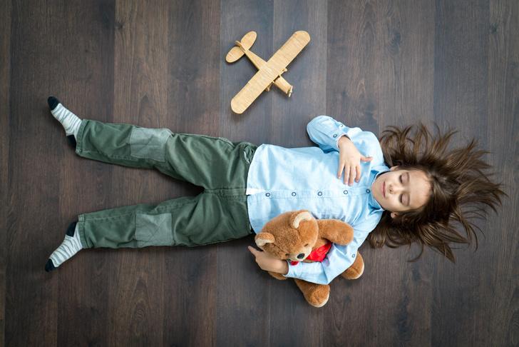 Фото №1 - Почему ребенку полезно почаще скучать— мнение психолога и педагога