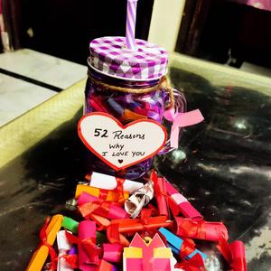 Фото №9 - Прикольные поздравления с Днем святого Валентина: как красиво поздравить вторую половинку