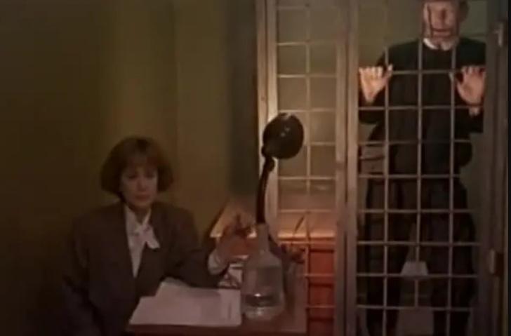 Фото №3 - Тюремный романс: история любви женщины-следователя и последнего преступника СССР