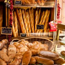 Фото №4 - 8 мест в Париже, где купить лучший хлеб