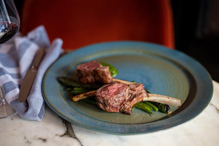 Фото №6 - Берлинский ресторан Арама Мнацаканова MINE снова попал в гид Michelin 2021