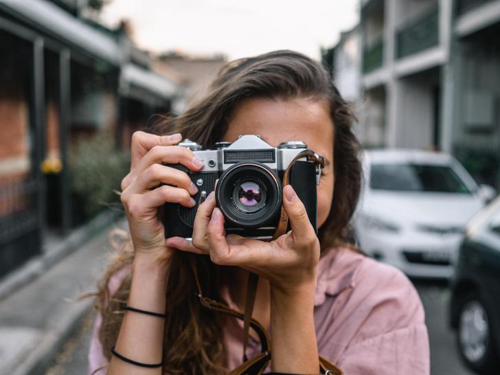 Фото №1 - Международный конкурс для фотографов Passport to Russia