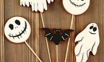 Печенья – привидения от Регины Бурд