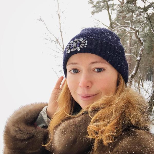 Фото №20 - Звезды без макияжа: Боярская и еще 29 российских знаменитостей