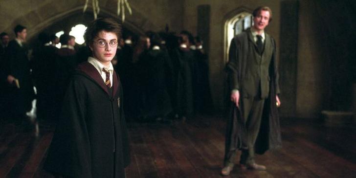 Фото №11 - «Хогвартс. Наследие»: 10 самых интересных фактов о новой игре по вселенной «Гарри Поттера» ✨