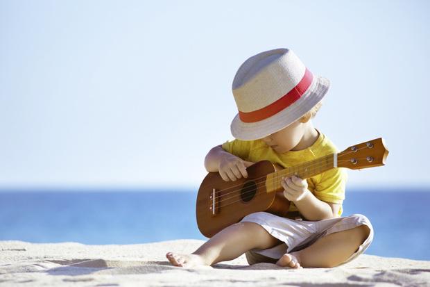 Фото №3 - 7 советов, как развить музыкальный слух у ребенка