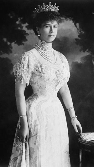 Фото №3 - Точная копия: на кого похожа младшая внучка Королевы (спойлер— вовсе не на Елизавету)