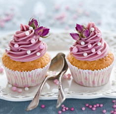 Весенние десерты: легкие и оригинальные рецепты