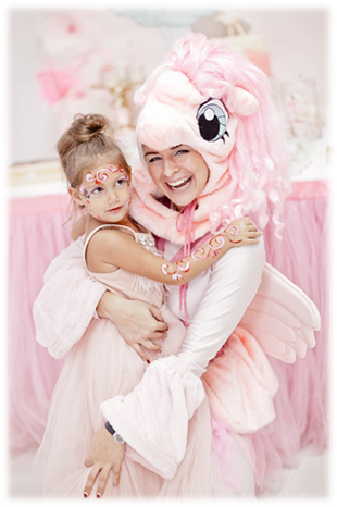 Фото №25 - Праздник для маленькой балерины