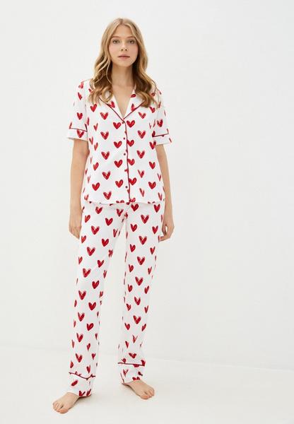 Фото №5 - Топ-10: самая милая домашняя одежда для атмосферных вечеров ✨