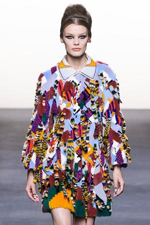 Фото №11 - 10 художников, которыми вдохновляются модные бренды