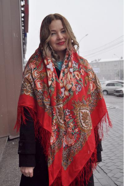Фото №5 - Шапку надень! Необычные головные уборы новосибирцев