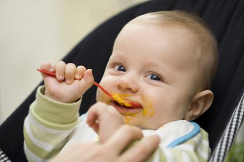 Фото №1 - 8 фактов о пищевой аллергии у детей