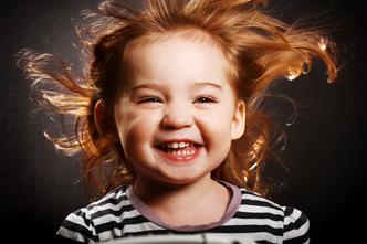 Фото №3 - Смех и юмор в развитии ребенка