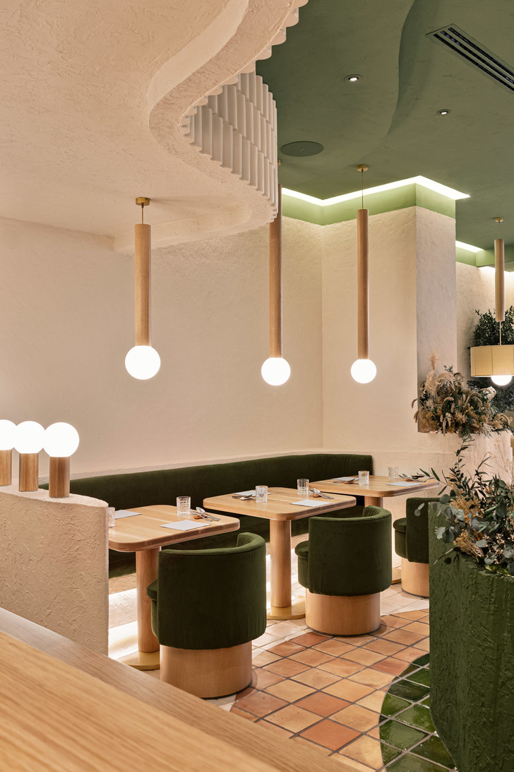 Фото №5 - Ближе к природе: ресторан в Испании