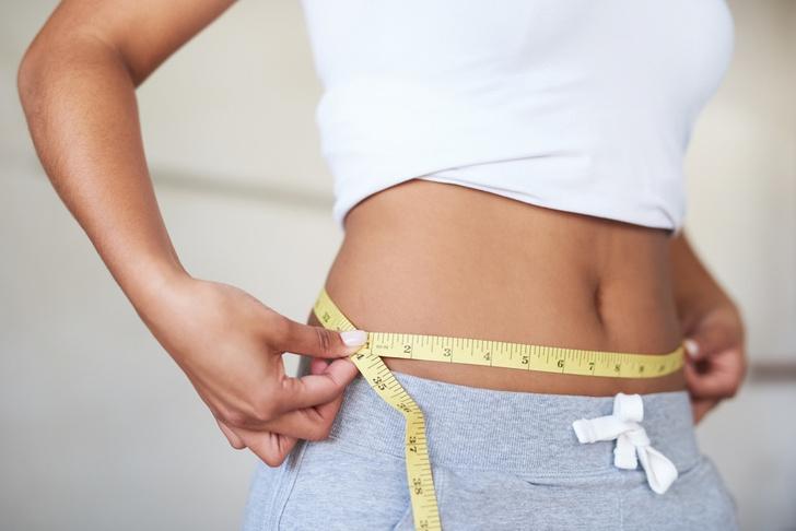Фото №1 - Ешь и худей: семь продуктов, которые сжигают жир на животе