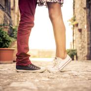 Какая разница в возрасте с партнером была бы для вас идеальной?