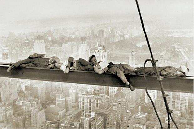 Фото №16 - Самые известные фейковые фотографии, которые принимают за реальные исторические кадры