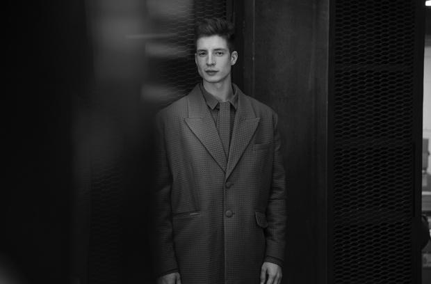 Фото №9 - Магический бэкстейдж Mercedes-Benz Fashion Week Russia. День 4