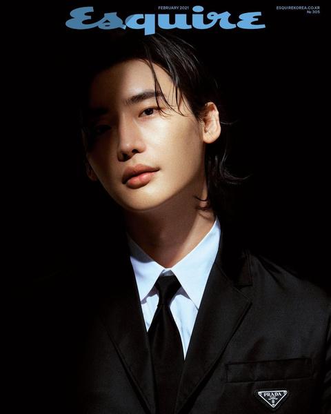Фото №1 - После армии: Ли Чон Сок волнуется насчет своего возвращения 😅