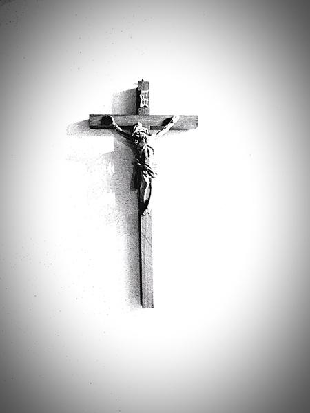 К чему снится крестик