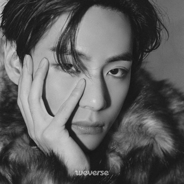 Фото №3 - Ви из BTS признался, что его первый сольный микстейп может оказаться депрессивным