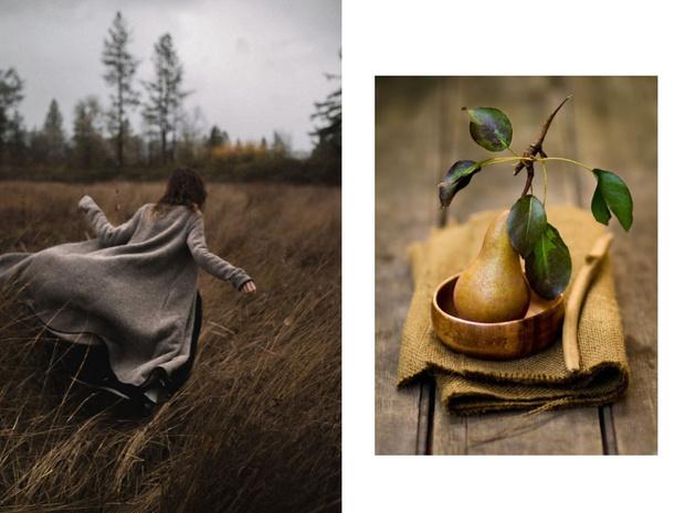 Фото №1 - Что происходит с телом, когда вы едите груши