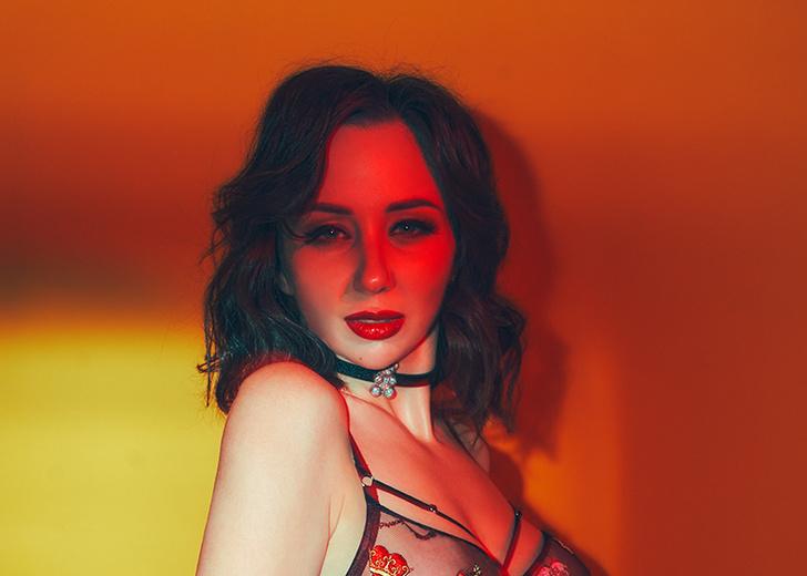 Фото №2 - Горячие фото Лизы Туктамышевой, дебютантки рейтинга «100 самых сексуальных женщин страны»