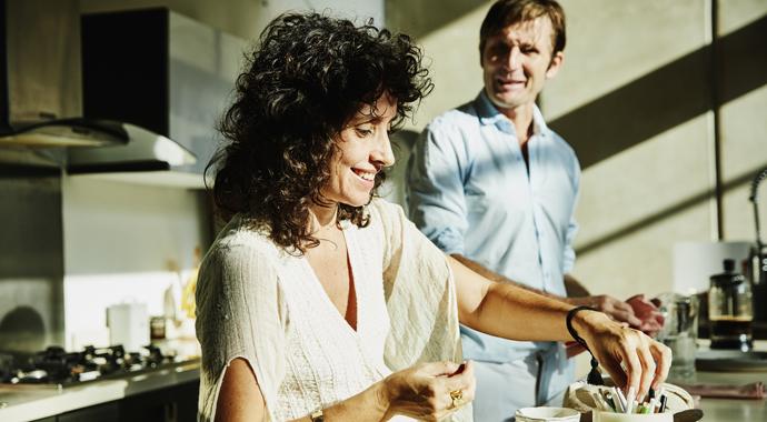 20 правил хороших отношений