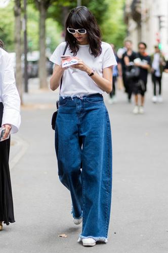 Фото №3 - Три пары джинсов, которые должны быть в гардеробе у каждой женщины