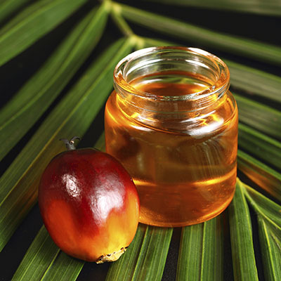 Фото №1 - Пальмовое масло в детских смесях