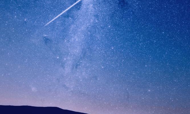 Фото №1 - Тест: Соберись в путешествие, а мы скажем, в каком деле ты станешь звездой ⭐