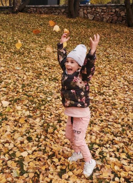 Фото №17 - Детский фотоконкурс «Готовимся к осени»: голосуем за лучшие кадры