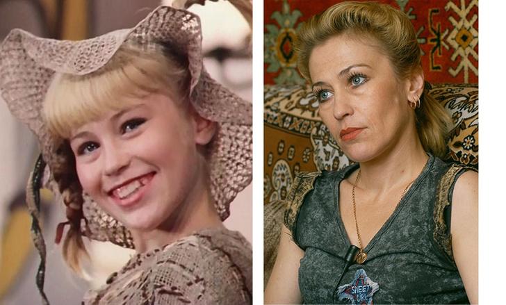 Фото №6 - Что стало с детьми-актерами из советских фильмов. Часть II