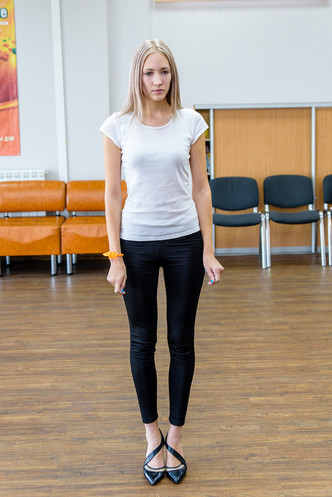 Фото №16 - «Мисс Кузбасс – 2016»: участницы выбраны!